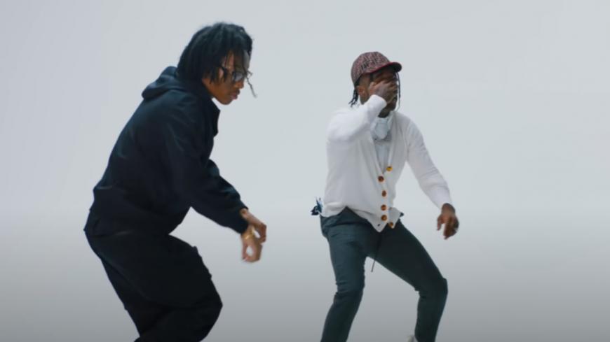 """Lil Tecca et Lil Uzi Vert en feat dans """"DOLLY"""""""