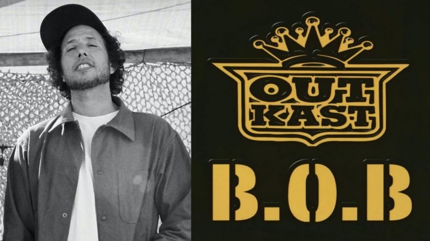 """Outkast pour un remix de """"B.o.B. (Bombs Over Bagdad)"""""""