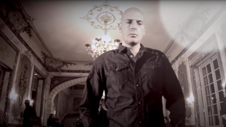 """Akhenaton et Sébastien Damiani remix """"Mon texte, le savon part III"""""""