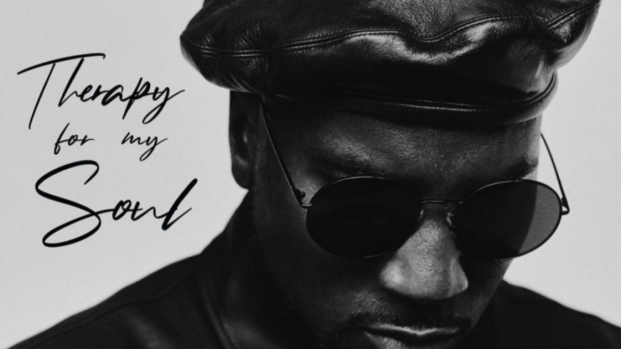 "Jeezy fait une ""Therapy For My Soul"""