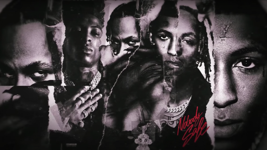 """Rich The Kid & YoungBoy Never Broke Again ft. Rod Wave en mode """"Sorry Momma"""""""