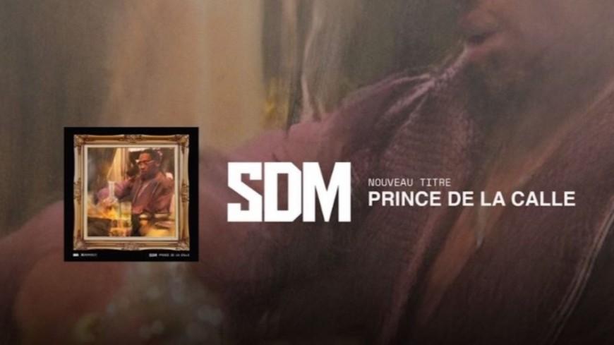 """SDM est le """"Prince de la calle"""""""