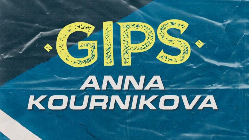 "Gips voue un culte à ""Anna Kournikova"""
