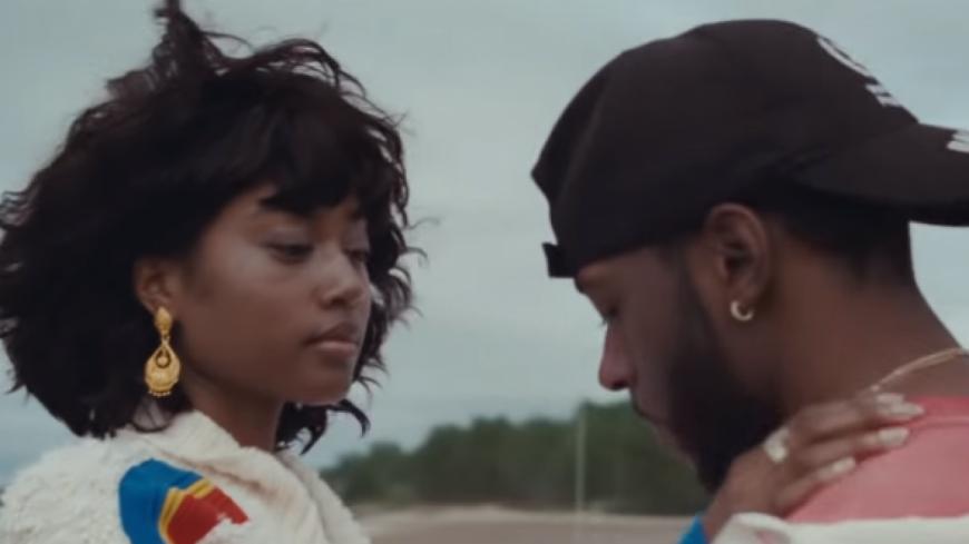 """6LACK nous confie ses """"Pretty Little Fears"""" aux côtés de J.Cole"""
