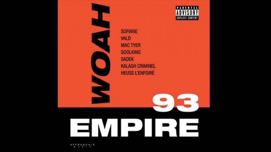 93 Empire lâche la bombe ''Whoah'' !