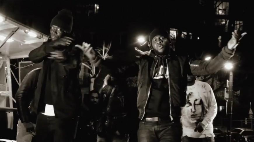 Abou Debeing ft Dadju & S.Pri Noir - Bye Bye (Clip Officiel)
