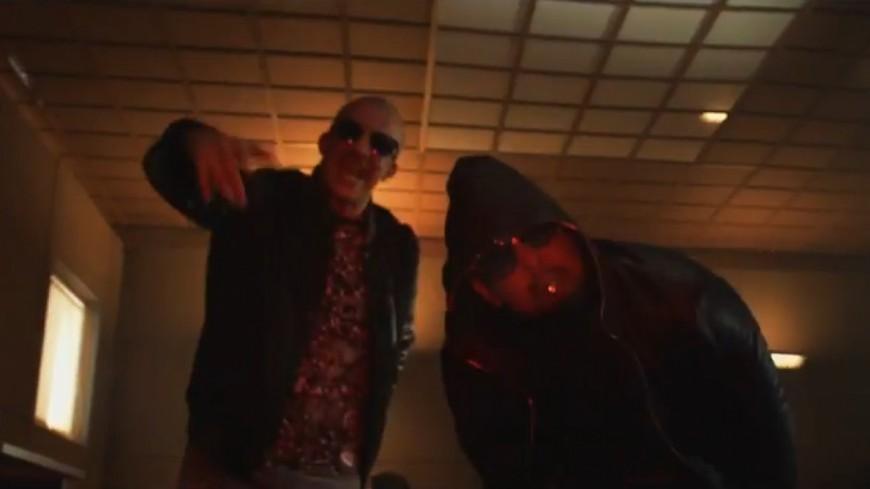 Rim'K & Alonzo en prison pour leur clip ''Alien'' !