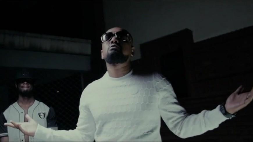 Alonzo ft Benash - Cauchemar (Clip Officiel)