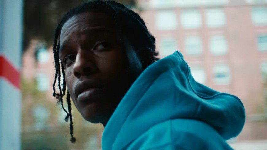 Asap Rocky fait un bel hommage à son frère décédé…