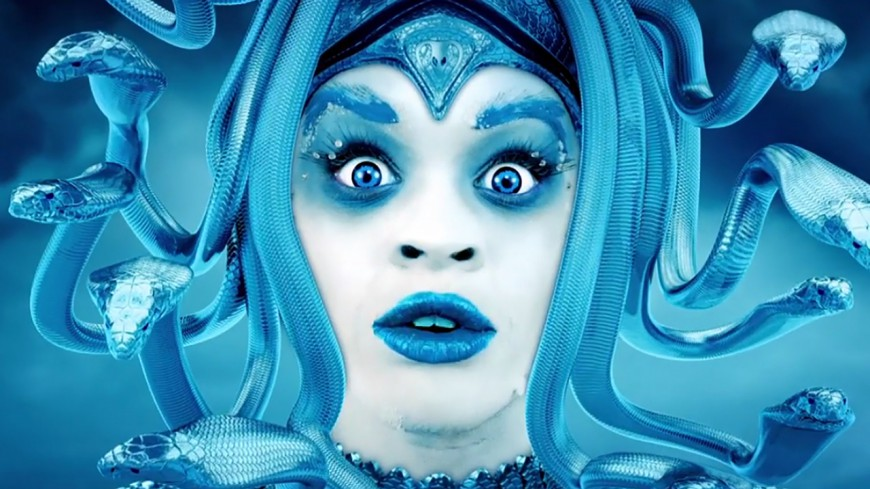 Azealia Banks - Ice Princess (Official Video)