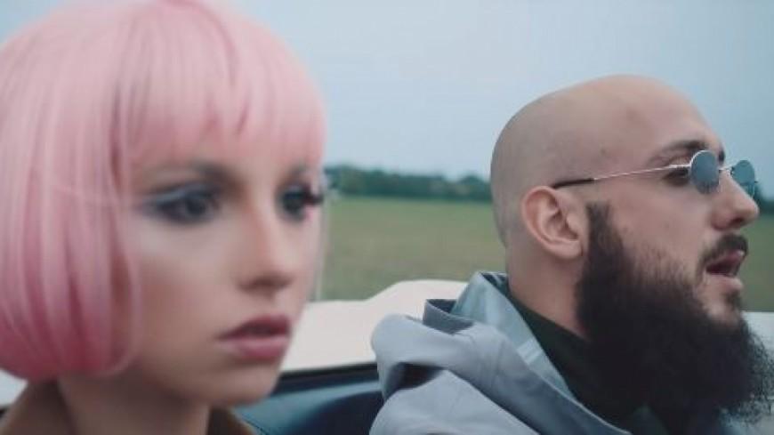 Caballero & Jeanjass jouent les loveurs dans le clip ''A2''