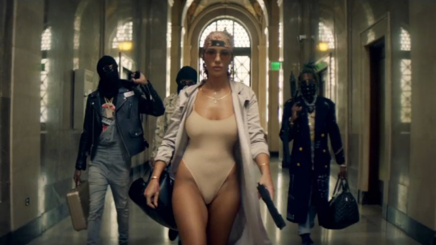 Niykee Heaton a des ''Bad Intentions'' avec Migos !