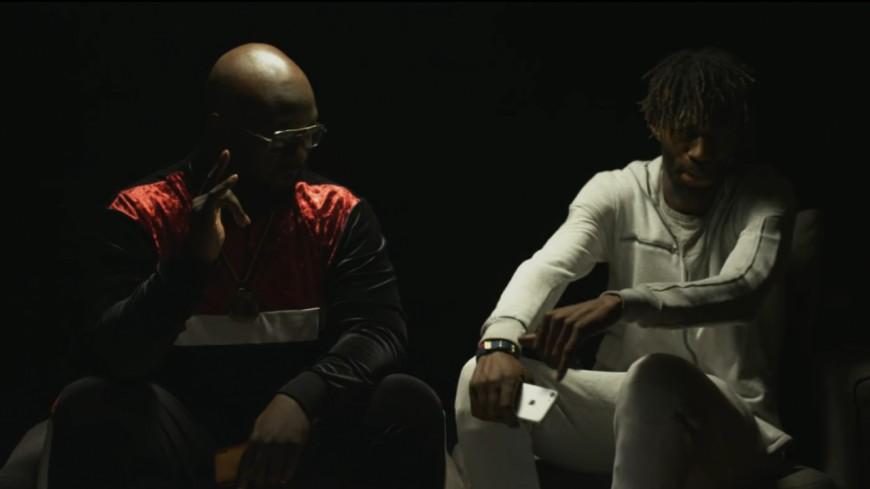 Barack Adama et Dr. Beriz passent leur vie à ''Zoner'' !