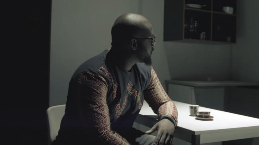 Barack Adama poignant dans ''Chez moi'' !