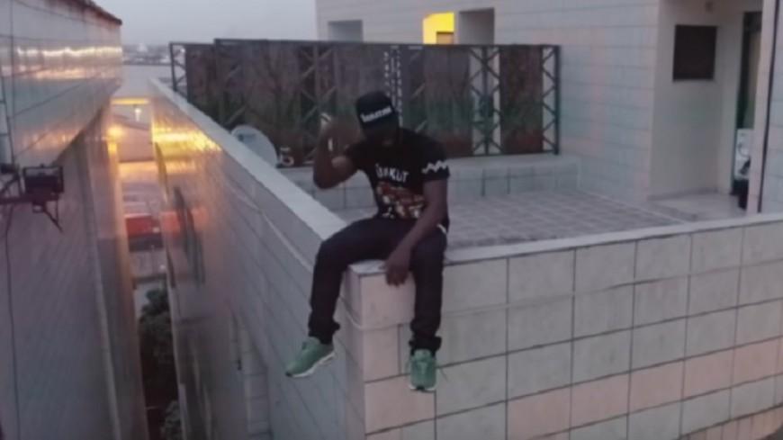 Benash et Booba au Cameroun pour ''Ghetto'' !