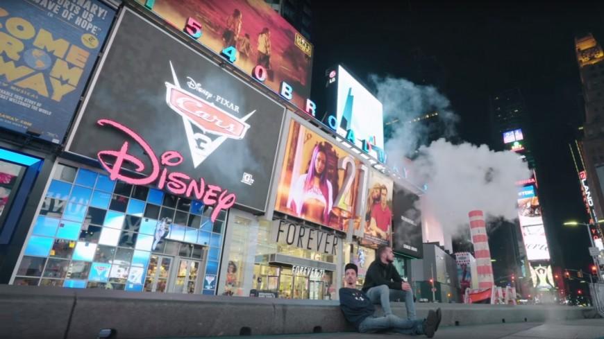 Bigflo et Oli font le tour du monde dans ''Alors Alors'' !