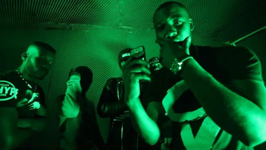 Juicy P ft Kolossal & Bangladesh - Immortel (Bikrav Tour Série #1)