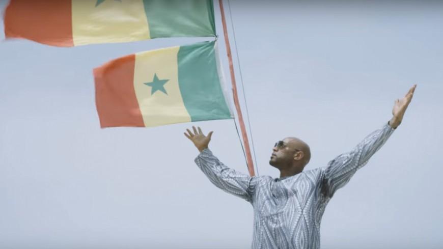 L'hommage de Booba au Sénégal dans ''DKR''