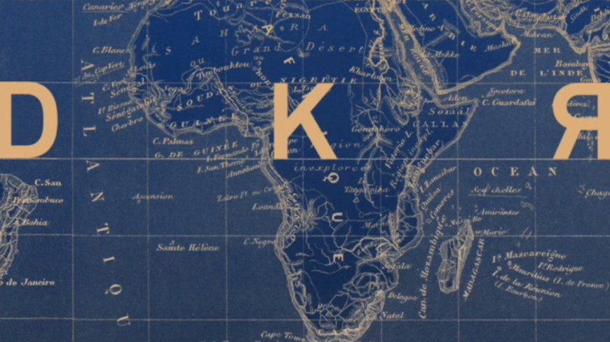 Booba renoue avec l'Afrique dans ''DKR'' !