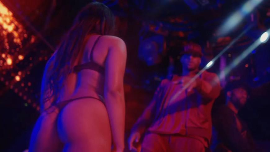 Fally Ipupa et Booba à Paname dans ''Kiname''