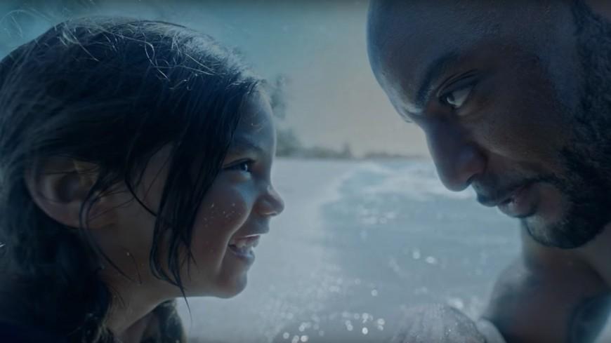 ''Petit Fille'': Le somptueux visuel de Booba!