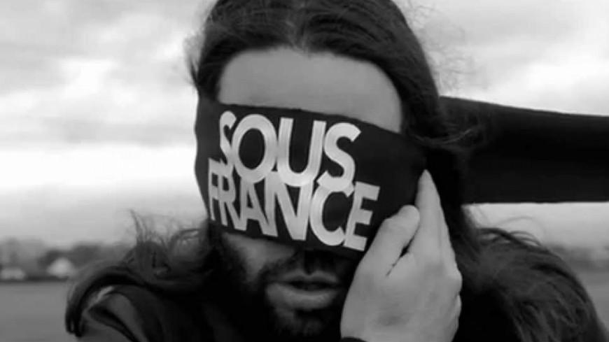 Brav - Sous France (Ceci N'est Qu'un Extrait)
