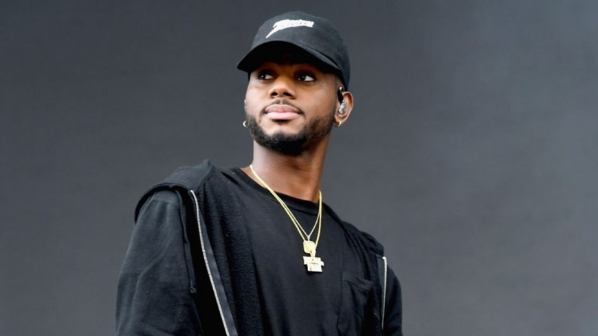 Bryson Tiller se livre dans '' Run Me Dry '' extrait de son album '' True to Self '' !