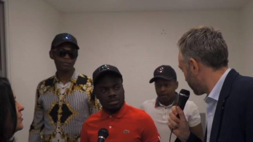 """4Keus Gang fait """"Tout pour le gang"""" !"""