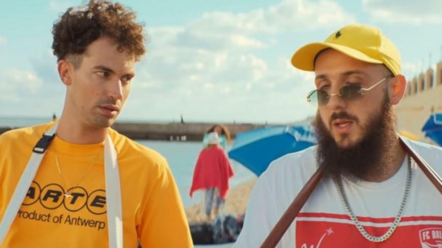 Caballero & JeanJass dévoilent le clip sarcastique et engagé de ''Dégueulasse'' !