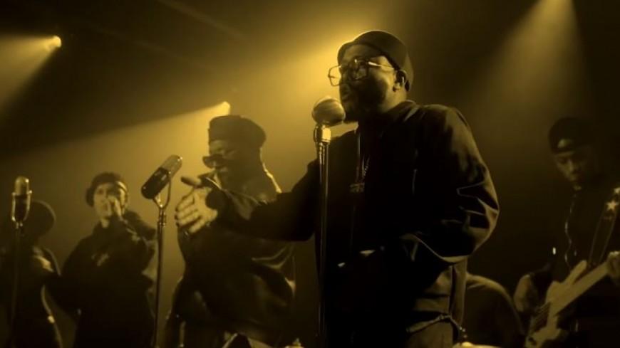 """Les Black Eyed Peas nous présentent une nouvelle saveur dans """"New Wave"""" !"""