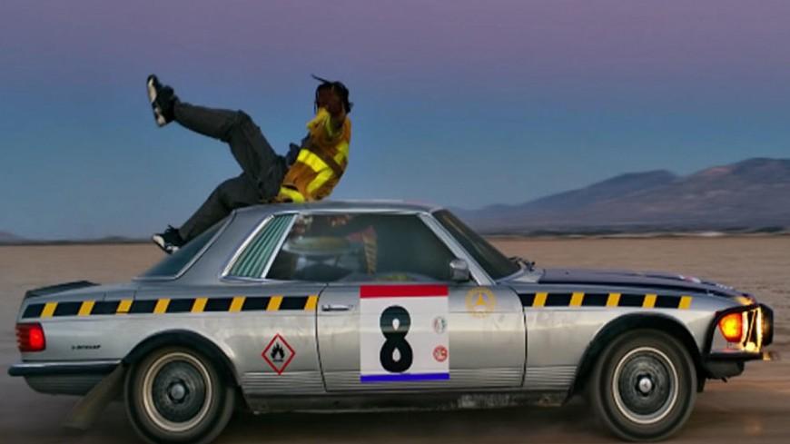 A$AP Rocky dénonce la société actuelle dans le clip de ''Gunz N Butter'' avec Juicy J !