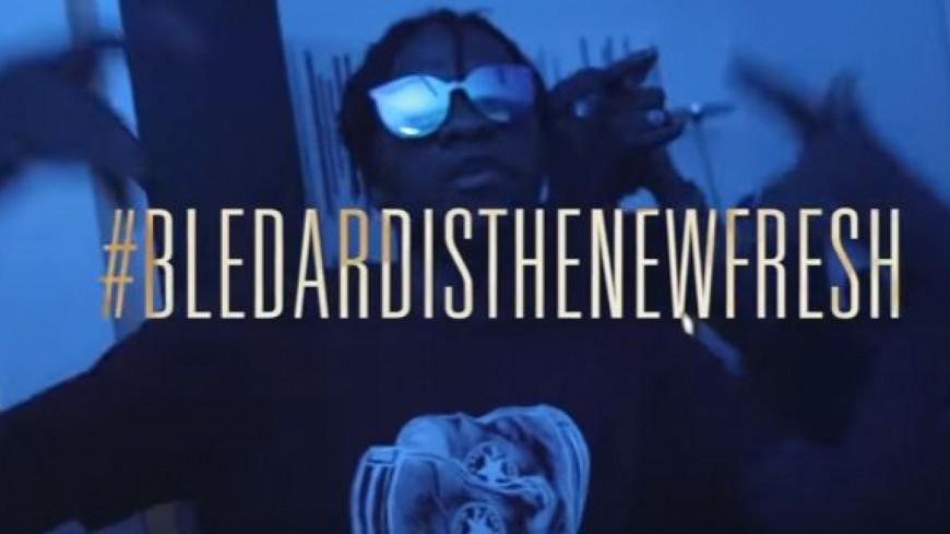 Un feat de Kiff No Beat et Sofiane sur ''Blédard Is The New Fresh''