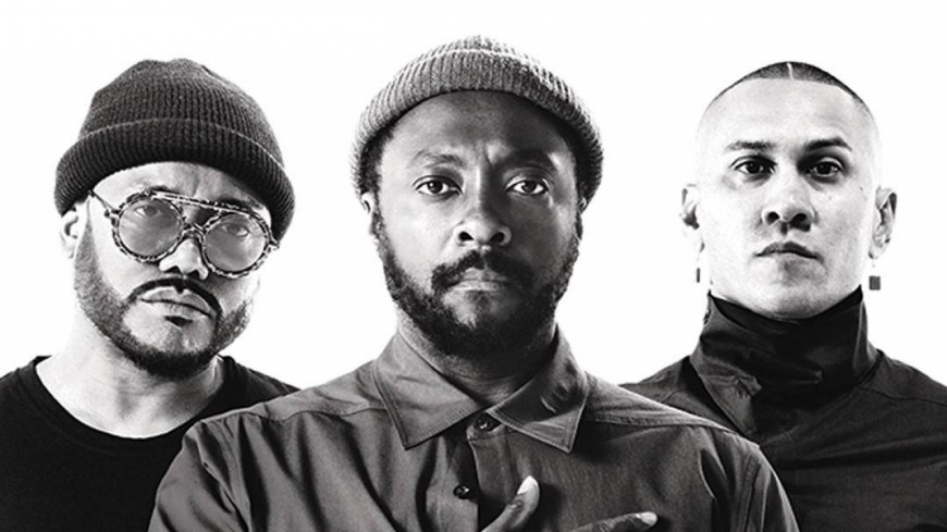 Les Black Eyed Peas s'engagent dans le clip de ''YES OR NO'' !