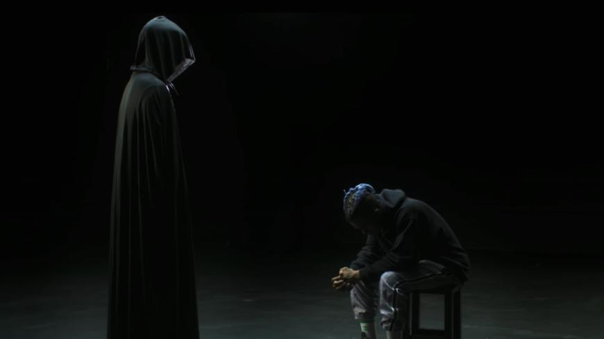 XXXTentacion présente le dernier clip de sa vie !