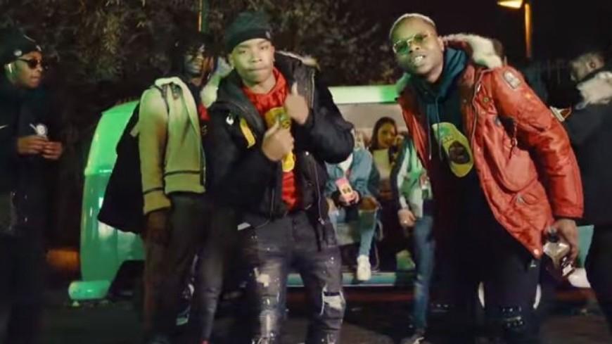 Junior Bnvdo balance le banger ''Cash N kush'' avec Leto !