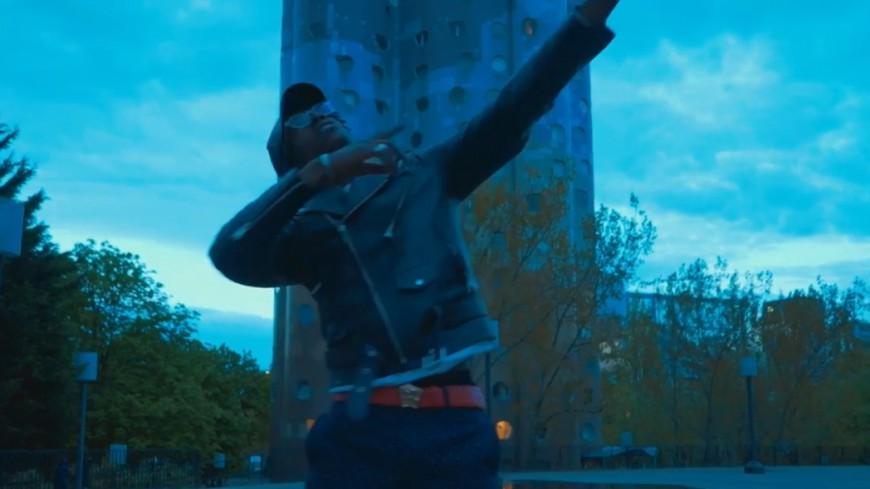 Cheu-B prend la capitale dans son nouveau clip !