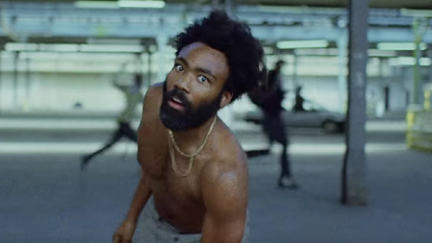 "Un mashup de ""This is America"" fait le buzz !"