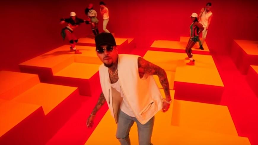 Chris Brown et ses nombreuses ''Questions'' !