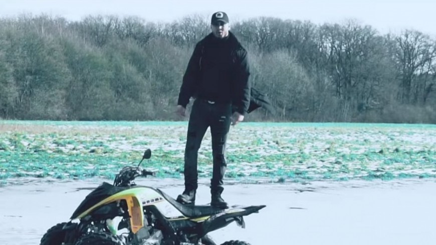 Rentrez dans la ''Bike Life #4'' de Comar !