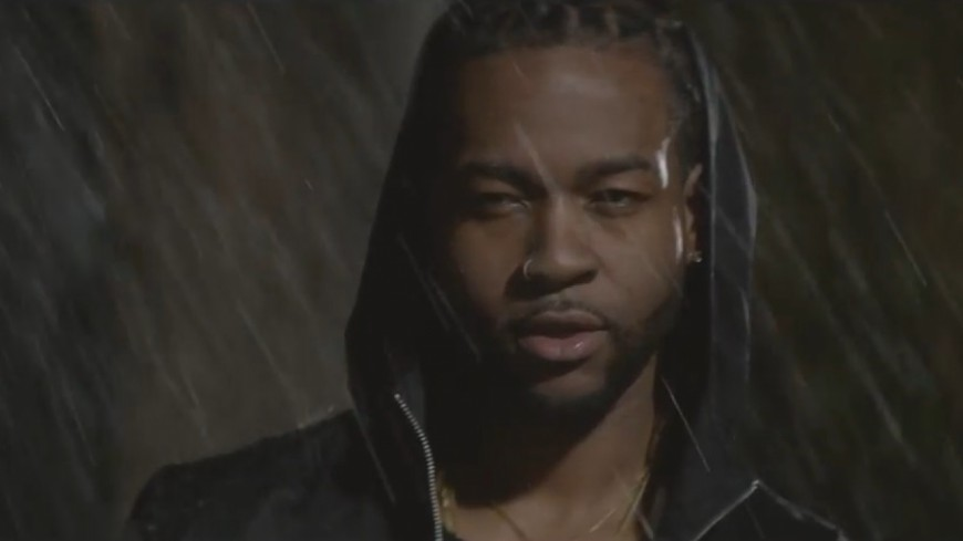 PARTYNEXTDOOR embrasse Kylie Jenner dans le clip de ''Come and See Me''