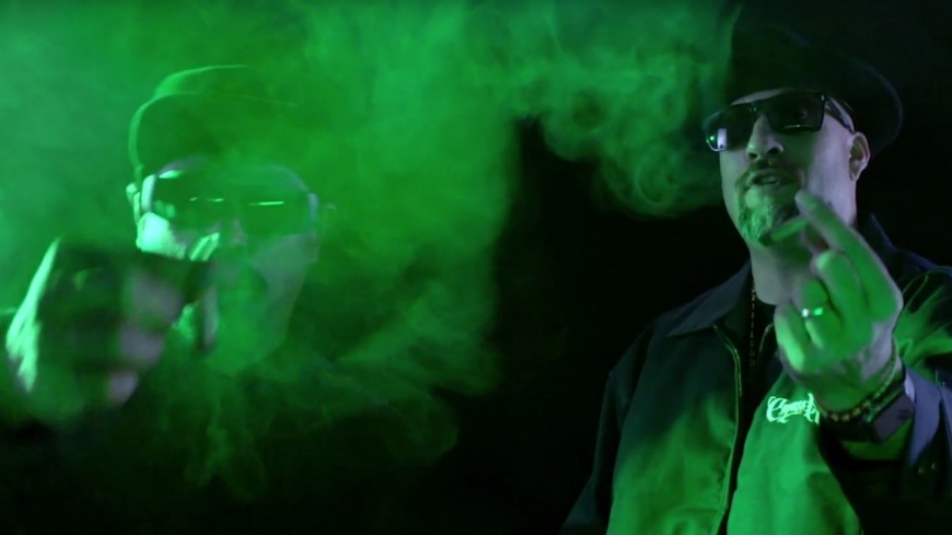 Cypress Hill toujours plus stone dans ''Reefer Man'' !