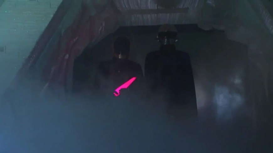 Le retour des Daft Punk en live des Grammy Awards!