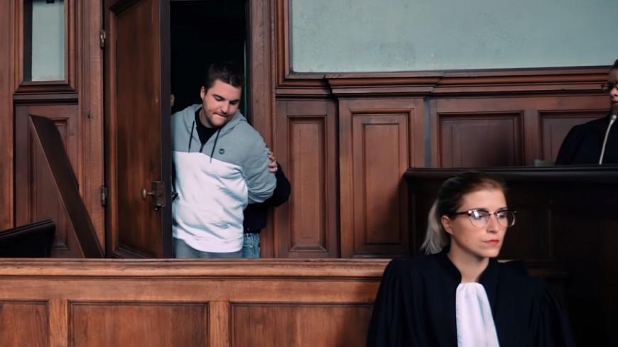 Davodka en plein procès dans ''Accusé de Réflexion'' !