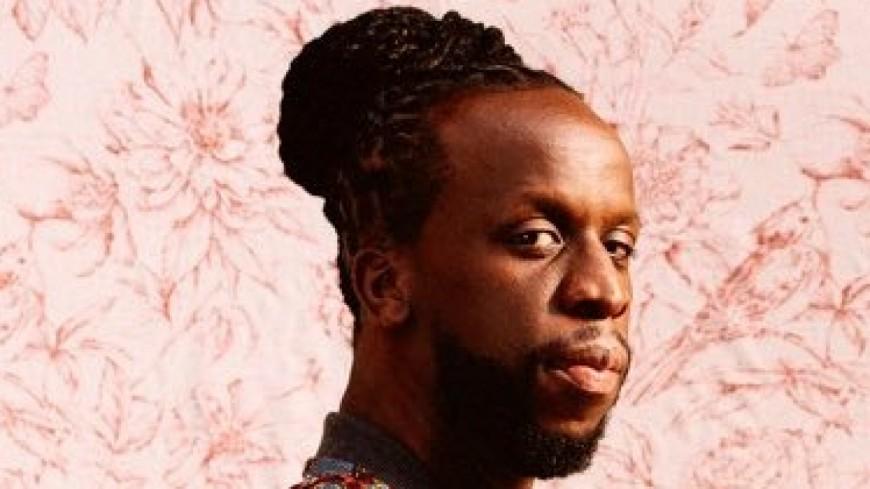 Youssoupha nous invite à vivre sa ''Polaroid Experience'' plus tôt que prévu !