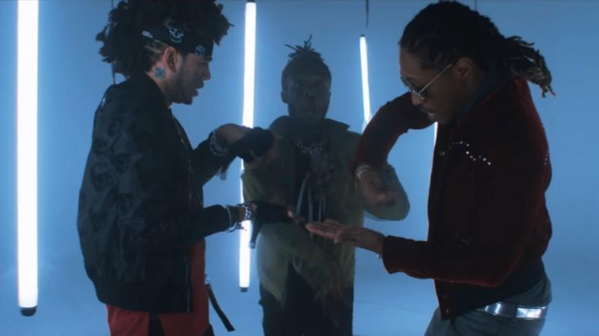 Future et Lil Uzi Vert sont ''Too Much'' avec Dj Esco