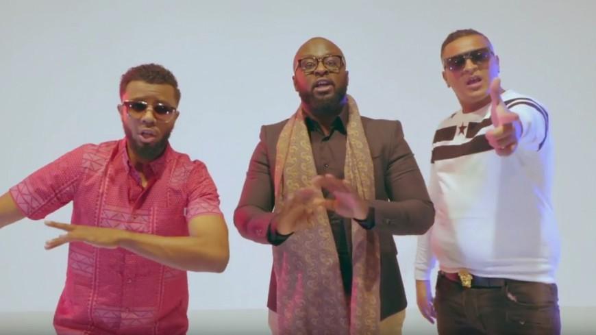 DJ Hamida convie Lefa & Barack Adama dans le clip ''L'argent N'aime Pas Les Gens'' !