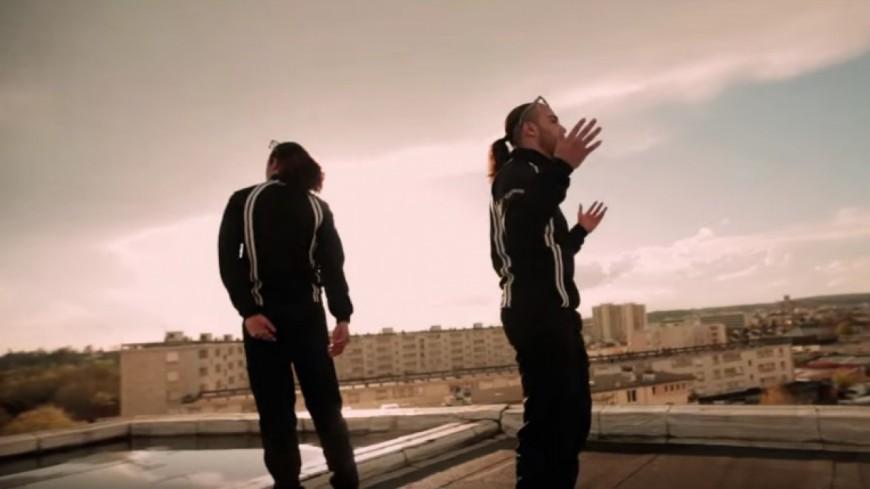 Djadja & Dinaz rendent hommage à tous ceux qui les soutiennent dans le clip de ''J'y Pense'' !
