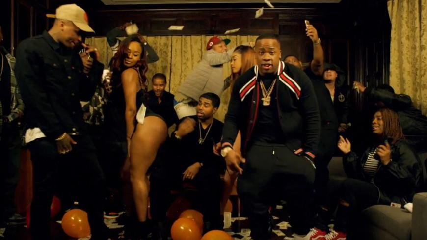 Yo Gotti - Down In the DM (Official Video)