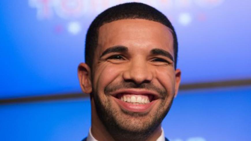 Drake devient l'artiste de l'année 2016 !