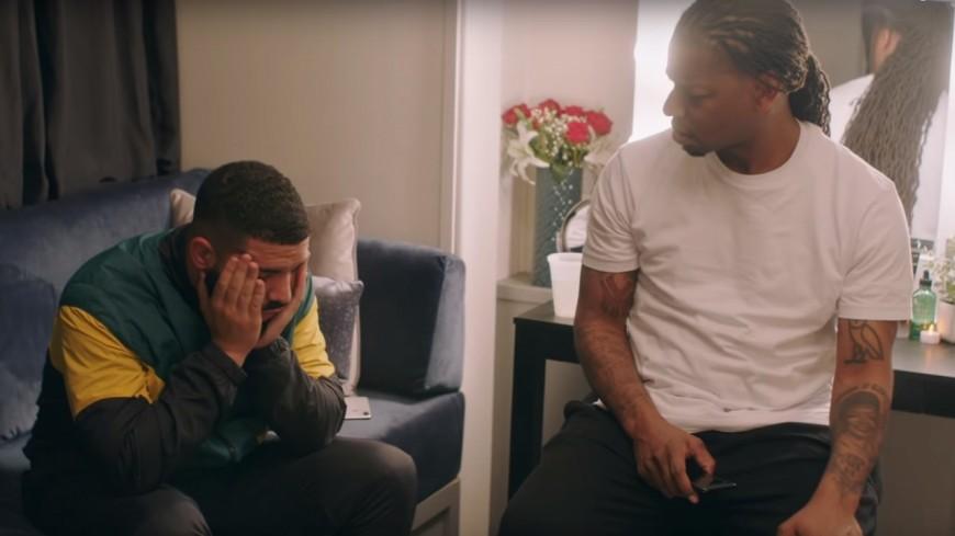 Drake présente enfin le clip de ''In My Feelings'' !